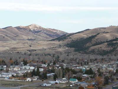 Lolo, Montana