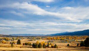 Clinton, Montana