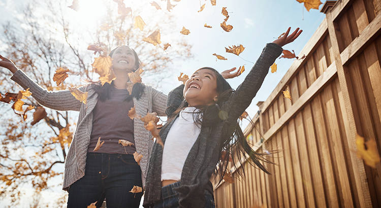 reasons to sell your house this fall